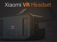 Xiaomi VR Headset für 4 bis 6 Zoll große Smartphones offiziell
