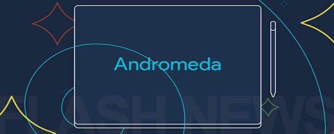 andromeda-os-flashnews