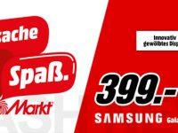 Samsung Galaxy S6 edge mit 399 Euro günstig wie nie zuvor