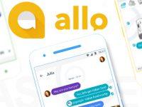 Google fragt nach: Ist das Ende des Allo Messenger nah?