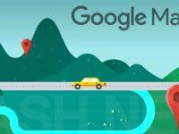 Google Maps endlich mit Orientierung