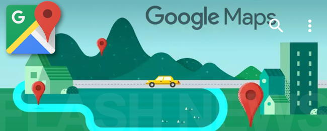 google-maps-new-flashnews