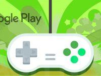 Neue reduzierte Games im Google Play September Angebot!