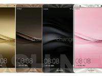 Huawei Mate 9 – Akku lädt in 5 Minuten 50 Prozent