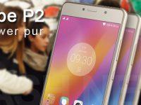 Lenovo Vibe P2: Auch Lenovo hat ein Pokémon GO Smartphone für uns