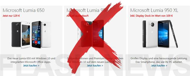 lumia-950-ausverkauft-flashnews