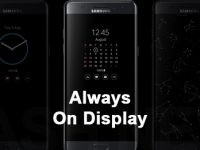 Grace UX kommt mit dem Android 7.0 Update auf das Samsung Galaxy S7