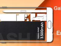 Produktionsstopp des Samsung Galaxy Note 7