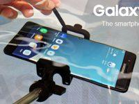 Samsung Galaxy Note 7: Livestream mit den Ergebnissen am Montag