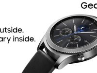 Samsung präsentiert offiziell die Gear S3 Smartwatch