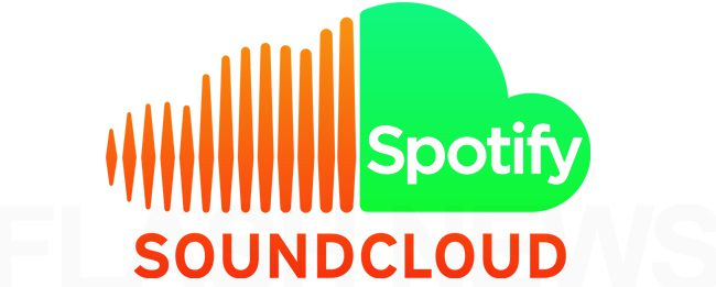 soundcloud-spotify-flashnews