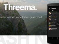 Genug von WhatsApp? Threema bietet Messenger zum halben Preis