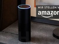 Die erste Amazon Echo Einladung ist heute raus [Video]