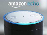 Alle bekommen einen Amazon Echo – es kann halt nur mehrere Monate dauern