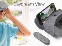 Google Daydream View VR-Brille ab nächste Woche verfügbar