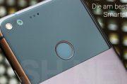 Google Pixel Kamera: Fix für Lens Flare FX ist unterwegs