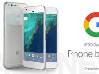 Google Pixel und Pixel XL: Alle Daten, alle Fakten, alle Preise
