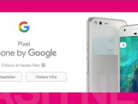 Google Pixel und der Bootloader und Update Mythos
