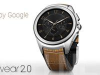Google Pixel Watch und Pixel XL Watch kommen Anfang 2017