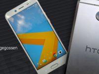 HTC Bolt: Apple iPhone 7 ohne 3,5 mm Klinke – HTC folgt