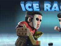 Ice Rage Hockey Spiel aktuell für 10 Cent im Google Play