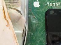 Angeblich kann das iPhone 7 jetzt auch explodieren