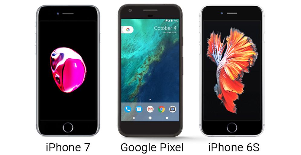 Iphone  Display Mit Homebutton