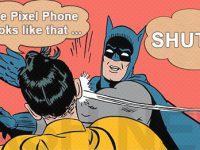 Das Google Pixel sieht genauso aus wie das iPhone 7 ?!? [MaTT erzählt]