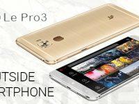 LeEco Le Pro3: Technik satt für nur 299 US-Dollar