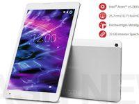 10 Zoll Marken Android 6.0 Tablet für nur 199 Euro