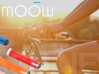 Moow SmartGrip macht dein Fahrrad intelligent