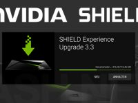 NVIDIA Shield Android TV Update mit neuen Audio Funktionen