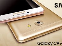 Samsung Galaxy C9 Pro: Phablet mit 6 GB RAM ist offiziell