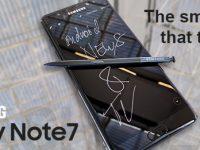 R.I.P. Das Samsung Galaxy Note 7 ist nun offiziell Geschichte