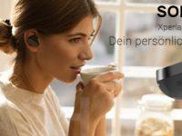 Sony Xperia Ear: Der Mann im Ohr ab sofort verfügbar