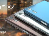Sony Xperia XZ: IFA Star ab sofort im Handel verfügbar