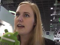 [Video] Aiptek im IFA 2016 Interview mit Maike Hermanns
