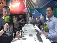 [Video] Medion X5520 im IFA 2016 Interview mit Sandro Fabris