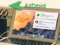 AirDroid 4.0 nun mit neuem Design und Nearby-Funktion