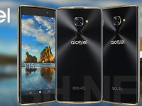 Alcatel Idol 4S mit Windows 10 Mobile kommt nach Europa