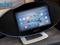 Amazon Echo Tablet: Alexa mit Touchscreen bereits Anfang 2017