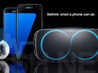 Samsung Galaxy S8: Aus Edge wird Plus und aus S Voice wird Bixby