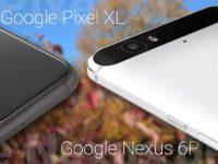 Der Kameravergleich: Google Pixel versus Nexus 6P