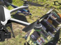 GoPro startet Rückrufaktion seiner Karma Drohne