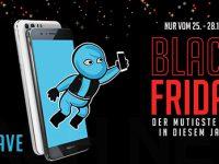 Black Friday: Honor 8 kaufen und 100 Euro sparen