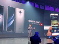 Huawei Mate 9 und Mate 9 Porsche Edition sind offiziell