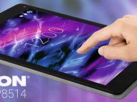 8 Zoll Android Tablet im Aluminiumgehäuse für 149 Euro bei Aldi Süd