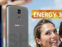 Phicomm Energy 3+ für 179 Euro ab sofort erhältlich