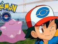 Legendäre Pokémon Ditto in Deutschland gefangen!