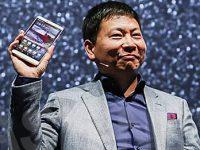 Huawei macht Apple eine Kampfansage: 2018 ist man die Nummer Zwei!
